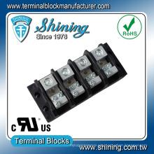 TGP-050-04JSC Distribución de energía 50A Conector de terminal 4P 4 hilos