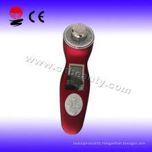 Ionic Photon Ultrasonic Beauty Care Machine portable facial beauty machine