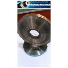 Laminated Aluminum Foil Tape Copper Color Printed Aluminum Mylar Tape (al/pet)