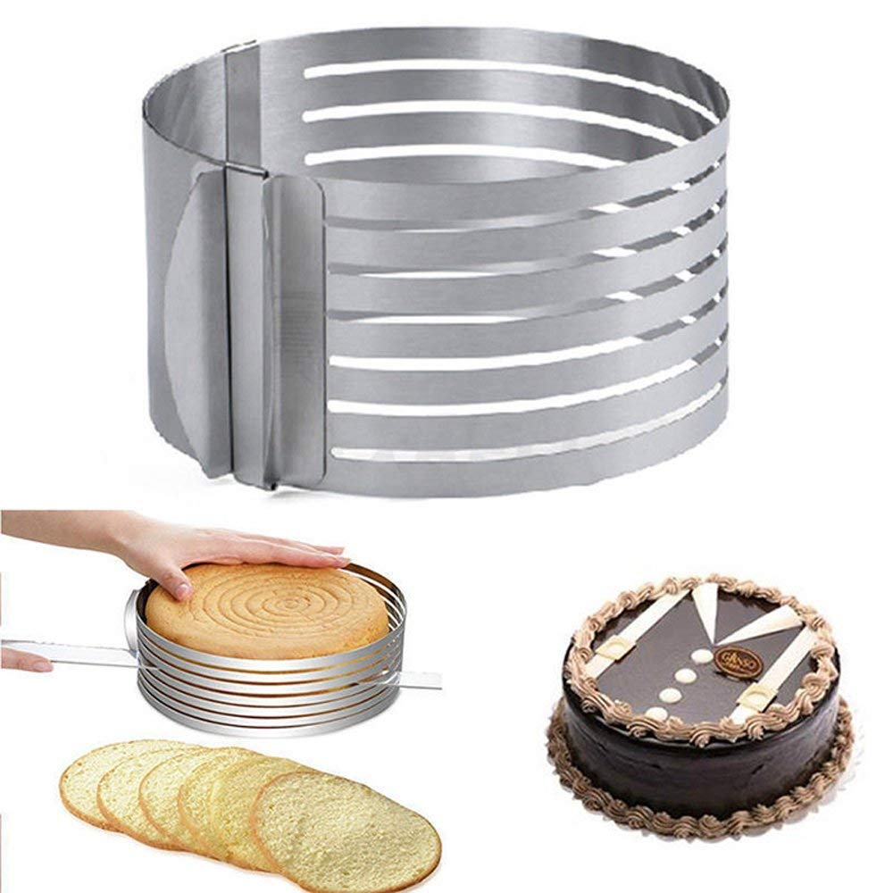 Mousse Cake Mold
