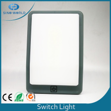 New COB LED Night Lights With Touch Botton