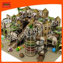 Детский детский детский дошкольный детский игровой комплекс