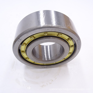 KOYO Rollway Cylindrical Roller Bearing NU2314E with 70X150X51MM