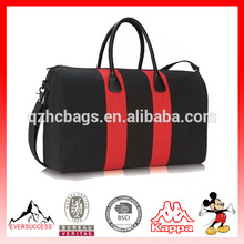 Hot Trend Duffle bag Poliéster Personalizado Sacola Duffle Bag Sports