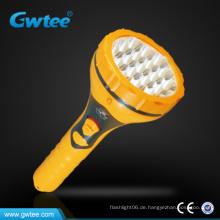 1300MAH Hochleistungs-LED-Taschenlampe (GT-8158)