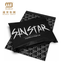 Trade Assurance Supplier Free Sample Mail Custom Printed Plastic PE Courier Bag for Delivery