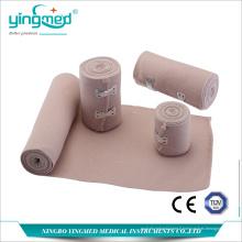 Bandage à haute élasticité en polyester