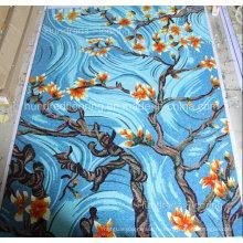 Мозаичная роспись, Художественная мозаика для стены (HMP800)