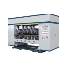 High technology automatic sheet cutting machine