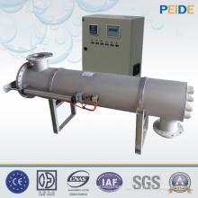 SPA Teich Fisch Bauernhof UV Wasser Sterilisator System Maschine