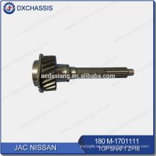 Eje superior JAC 180 original Z-16 M-1701111