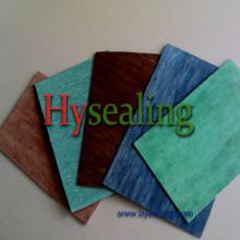 Feuille en caoutchouc d'amiante (HY-S150)