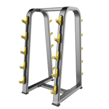 Support commercial de Barbell d'équipement de forme physique de forme physique