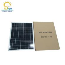 высокая термостойкость панели солнечных батарей энергосберегающий шэньчжэне