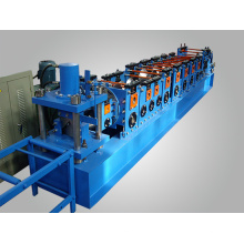 Galvanized Metal Angle Roll Forming Machine