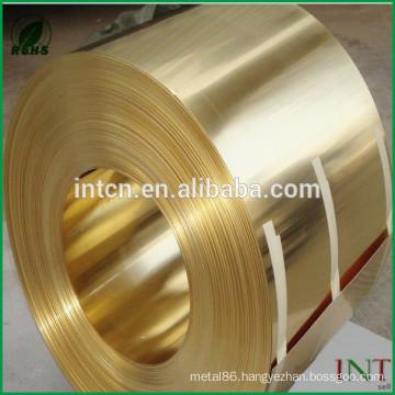 copper zinc alloy brass sheet C2680