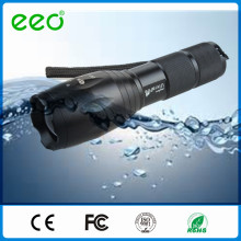 factory directly supply rechargeable LED torch
