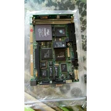 SWF embroidery machine CPU drive board card