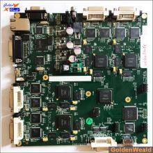 Elektronik SMT-PWB-Versammlung, zusammengebaute PWB-Brett für Handyförderband für PWB-Versammlung