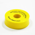12mm Colorful Outershell Teflon Tape/PTFE Tape