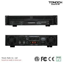 Factory Supply Professioneller Endverstärker für Modell PC-5000