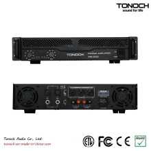 Factory Supply Professional Power Amplifier for Model PC-4000