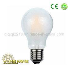 A60 Frost 3W E26 120V LED Bombilla de filamento