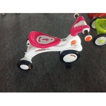 Swing Car Twist Car para crianças