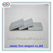 starke N35-N52 flachen, rechteckigen Magnete