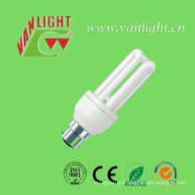 U forme série CFL Energy Saving Lamp (VLC-3UT4-25W-B22)