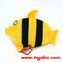 Plush Sea Animal Bag Toy