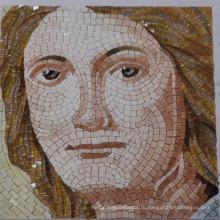 Мозаика Mural Mosaico Picture God Temple