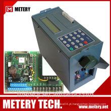 Medidor de fluxo ultra-sônico portátil MT101PU
