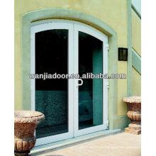 porte en verre à battants en plastique guangzhou szh portes et fenêtres co., ltd