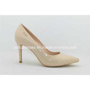 Classic Stiletto High Heels Lady Shoes