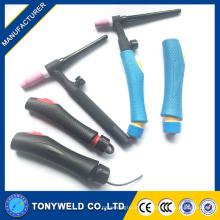 weldcraft сварочная горелка TIG горелкой детали горелки TIG ручки
