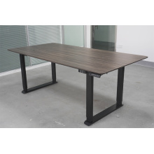 """Height Adjustable 94"""" Conference Table"""