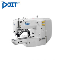 DT-1900ASS barra virada máquina de coser eléctrica