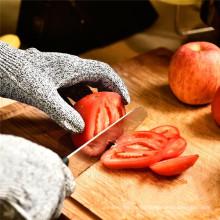Перчатки Anti Slash Cut Вырезать Тактические перчатки
