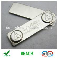 45x13mm Metall Magnethalter