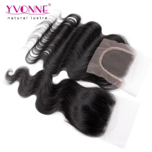 Brazilian Human Hair Lace Top Closure