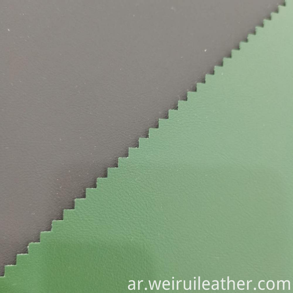 0 6mm Modest Luxury Pvc Leather