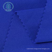 Custom tubular rib fabric for swimwear