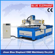 60 80 120 amps CNC Plasma Cutting Machine for iron plate