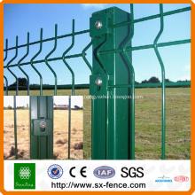 poteau de clôture de fil de ferme en métal (vente chaude)