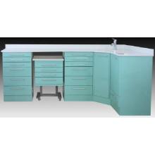 DC-12 Hot Sale Hospital Furniture Dental Cabinet