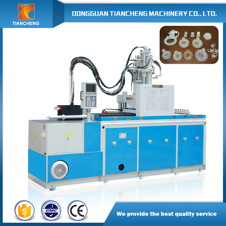 Liquid Silicone Rubber Vertical Injection Machine