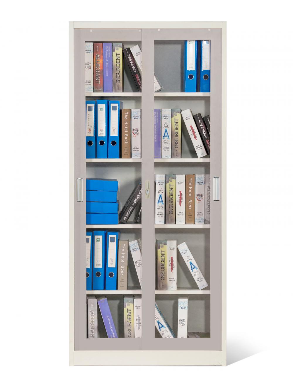Steel Sliding Door Cabinet