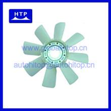 Kühler Kühler Lüfterblatt für MITSUBISHI Motor 6D24T 8DC10 11A für FUSO FT850 FP Serie ME065378 8Blades 10Holes