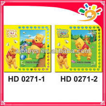 kids photo frames wholesale raw material photo frame kids photo frame